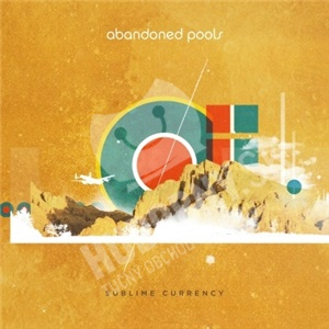 Abandoned Pools - Sublime Currency od 7,29 €