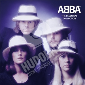 ABBA - The Essential Collection od 17,98 €