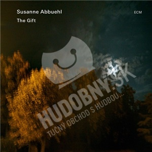 Susanne Abbuehl - The Gift od 26,97 €