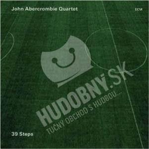 John Abercrombie Quartet - 39 Steps od 20,06 €