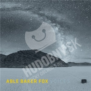 Able Baker Fox - Voices od 22,59 €
