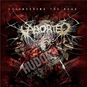 Aborted - Engineering The Dead od 14,02 €