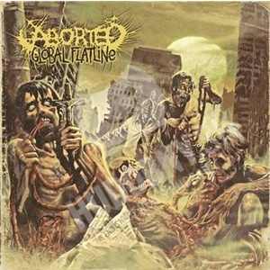 Aborted - Global Flatline od 13,85 €