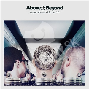 Above & Beyond - Anjunabeats Volume 10 od 24,79 €