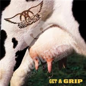 Aerosmith - Get A Grip od 8,99 €