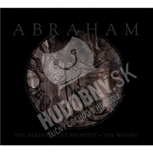 Abraham - The Serpent, The Prophet & The Whore od 0 €