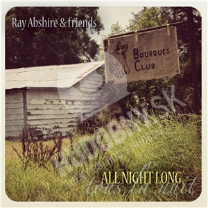 Ray Abshire - All Night Long od 20,90 €