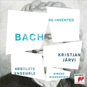 Absolute Ensemble - Bach Re-Invented od 27,99 €