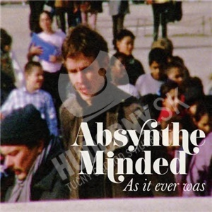 Absynthe Minded - As It Ever Was od 22,20 €