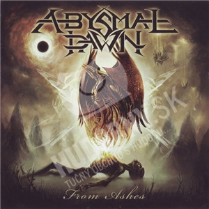 Abysmal Dawn - From Ashes od 13,26 €