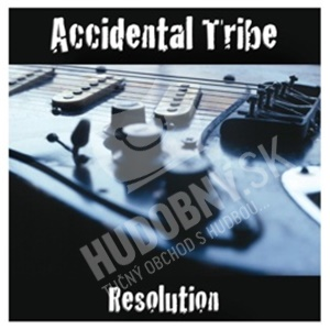 Accidental Tribe - Resolution od 19,33 €