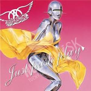 Aerosmith - Just Push Play od 5,27 €