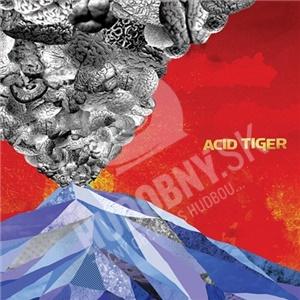 Acid Tiger - Acid Tiger od 18,04 €