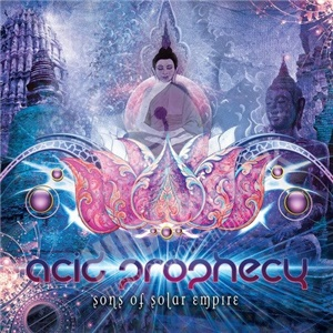 Acid Prophecy - Sons Of Solar Empire od 22,60 €