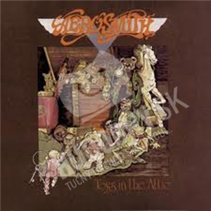 Aerosmith - Toys In The Attic od 9,99 €