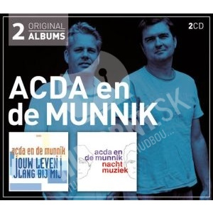 Acda en de Munnik - Nachtmuziek & Jouw Leven Lang Bij Mij od 13,89 €