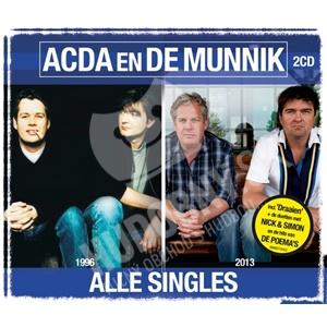 Acda en de Munnik - Alle Singles od 18,04 €