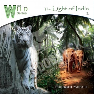 Richard Ackrill - The Light of India od 23,44 €