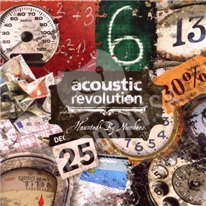 Acoustic Revolution - Haunted by Numbers od 22,59 €