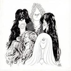 Aerosmith - Draw The Line od 5,27 €