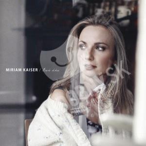 Miriam Kaiser - Deň dňu od 8,72 €
