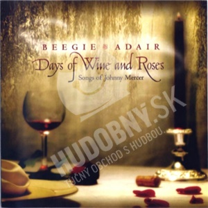 Beegie Adair - Days Of Wine And Roses od 21,40 €
