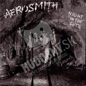 Aerosmith - Night In The Ruts od 5,99 €