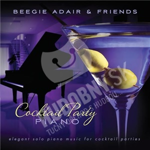 Beegie Adair - Cocktail Party Piano od 21,82 €