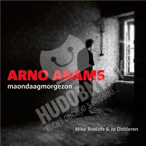 Arno Adams - Maondaagmorgezon od 20,43 €