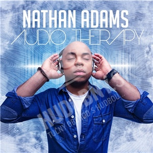 Nathan Adams - Audio Therapy od 24,89 €