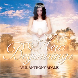 Paul Anthony Adams - New Beginnings od 23,44 €