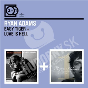 Ryan Adams - Easy Tiger & Love Is Hell od 13,89 €