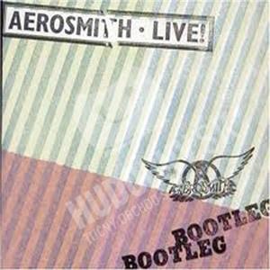 Aerosmith - Live Bootleg od 8,27 €