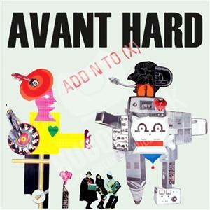 Add N To (X) - Avant Hard od 9,98 €