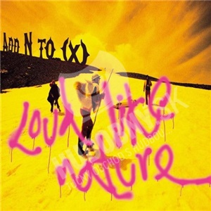 Add N To (X) - Loud Like Nature od 9,98 €