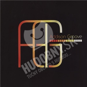 Addison Groove - Transistor Rhythm od 15,94 €