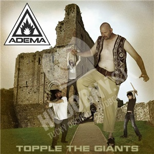 Adema - Topple The Giants od 19,69 €