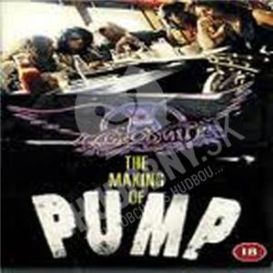 Aerosmith - Making Of Pump od 19,99 €