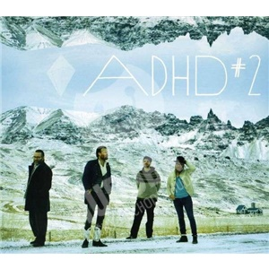 AdHd - AdHd No. 2 od 24,67 €