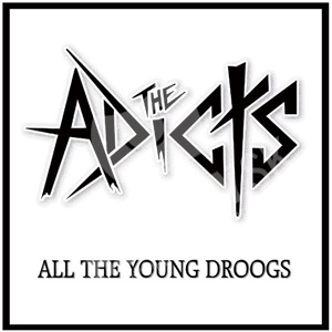 The Adicts - All The Young Droogs od 18,77 €