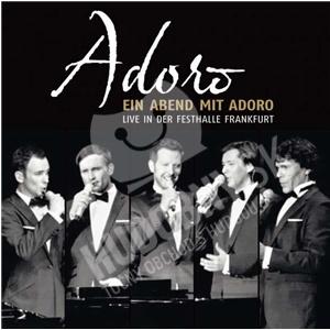 Adoro - Ein Abend mit Adoro - Live in der Festhalle Frankfurt od 23,02 €
