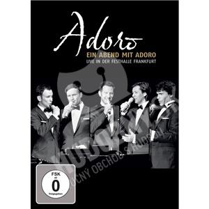 Adoro - Ein Abend mit Adoro - Live in der Festhalle Frankfurt (Special Edition) od 17,72 €