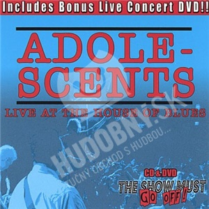 Adolescents - Live At The House Of Blues od 18,77 €