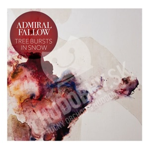 Admiral Fallow - Tree Bursts In Snow od 24,25 €