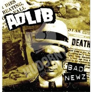 Adlib - Bad Newz od 19,33 €
