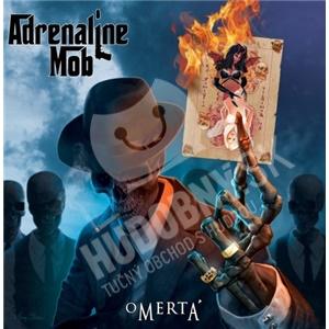 Adrenaline Mob - Omertá od 13,85 €