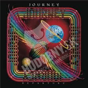 Journey - Departure od 29,04 €
