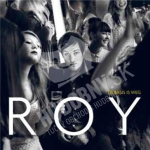 Roy Aernouts - De Basis Is Weg od 23,02 €