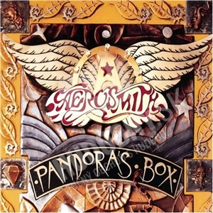 Aerosmith - Pandora's Box od 36,99 €