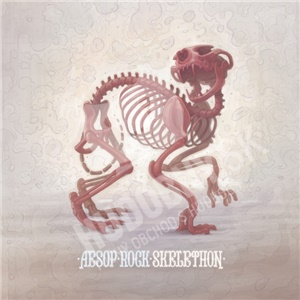 Aesop Rock - Skelethon od 25,21 €